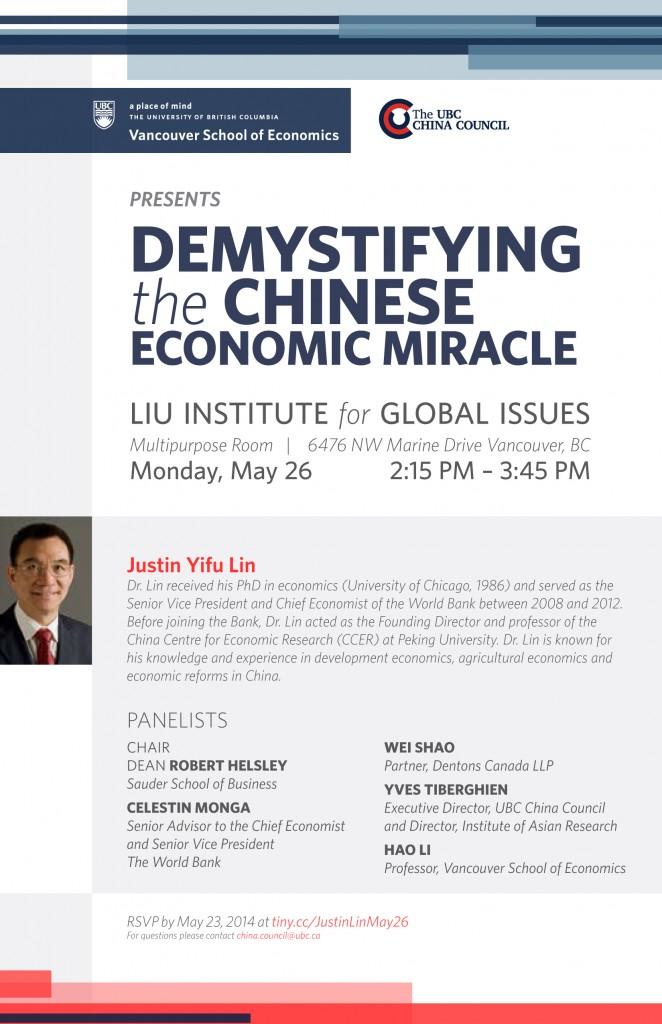 May 26 Seminar